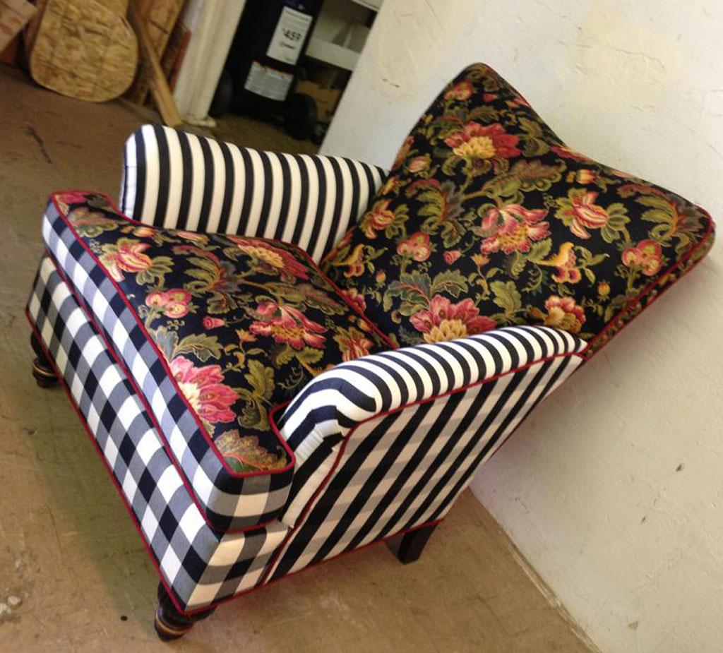 upholstery las vegas