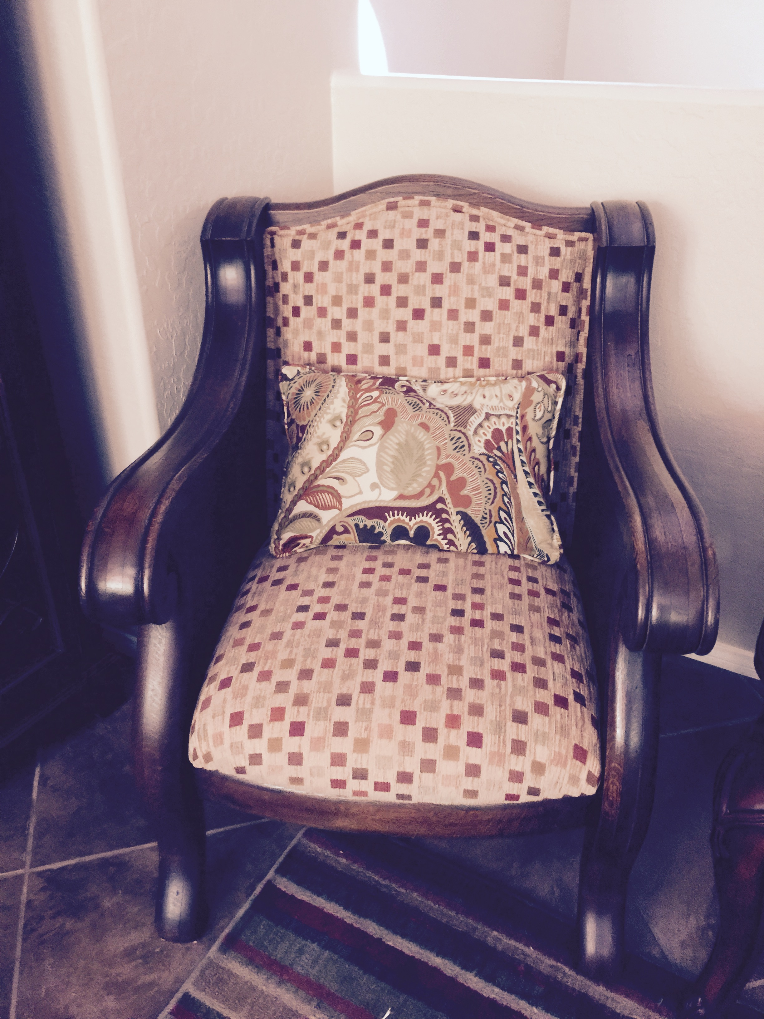 Custom Upholstery and Reupholstery